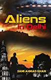 img - for Aliens in Delhi book / textbook / text book