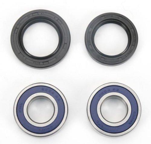 01 Front Wheel Bearings - 5