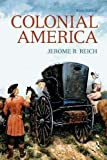 img - for Colonial America book / textbook / text book