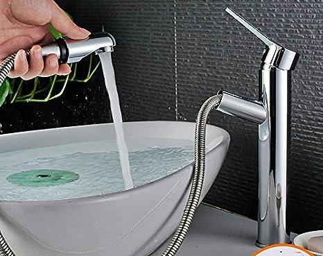 Vasca Da Bagno Di Rame : Awxjx rame acqua calda e fredda e vasca da bagno lavare il viso e