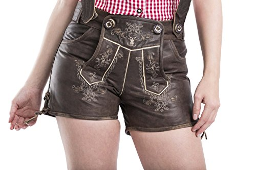 Question Infinitely women s lederhosen xxx question