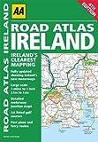 Ireland, Joanne Mattern and AA Publishing Staff, 074956539X