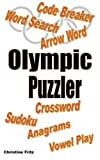 Olympic Puzzler: London 2012 Olympics Puzzle book