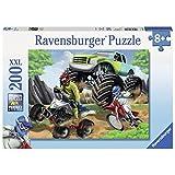 Ravensburger - Power Vehicles - 200PC Puzzle