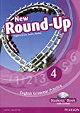 New Round-Up 4 - Edition 2010 (Round Up Grammar Practice)