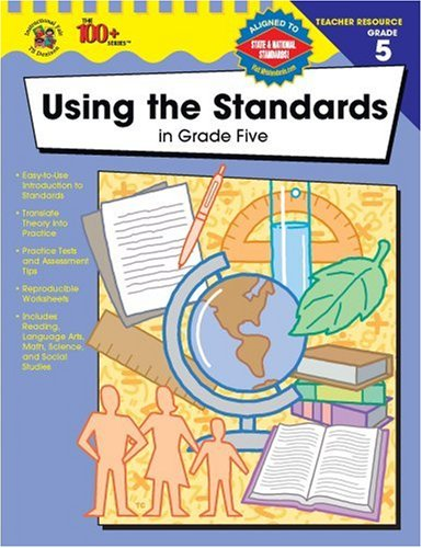 Read Online Using the Standards in Grade Five PDF