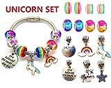Charm Bracelet Making Kit,Jewelry Making Supplies
