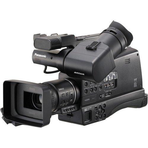 Panasonic AG-HMC80PJ 3MOS AVCCAM HD Shoulder-Mount Camcorder