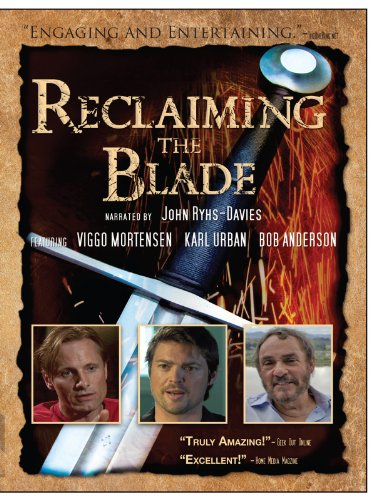 Reclaiming The Blade: The History of Swordplay by