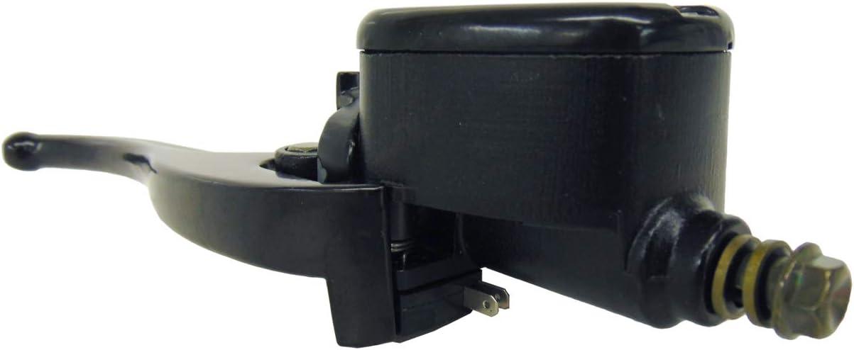 CRU Front Brake Master Cylinder for Suzuki 1985-90 Quadsport LT230s LT250s Gift