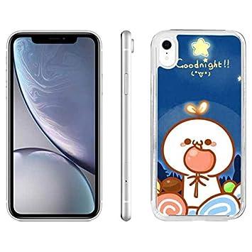418d3366ff ケース 、 Iphone XR ケース アニメ Iphone XR ケース かわいい Iphone XR ケース クリア Iphone XR