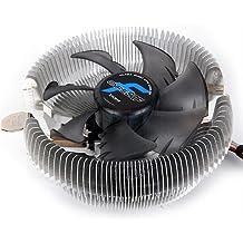 Zalman CNPS90F Ultra Quiet CPU Cooler for Intel LGA 1155/1156/1150/775 & AMD Socket FM2/FM1/AM3+/AM3/AM2+/AM2
