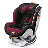 Chicco NextFit Convertible Car Seat, Saffron