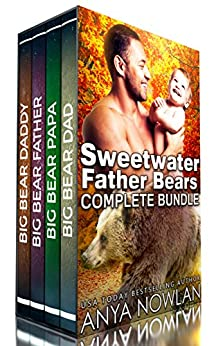 Sweetwater Father Bears Anya Nowlan ebook