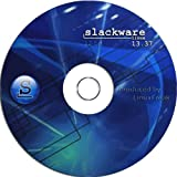 Slackware Linux 13.37 - [ 32-bit ] - Install DVD