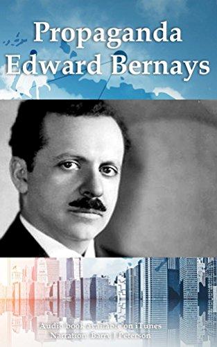 Edward Bernays Propaganda Ebook
