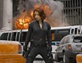The Avengers Movie 17x22 HD Photo Poster Black Widow #12
