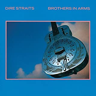 Brothers in Arms (Remastered) by Dire Straits (B0000242CG) | Amazon price tracker / tracking, Amazon price history charts, Amazon price watches, Amazon price drop alerts