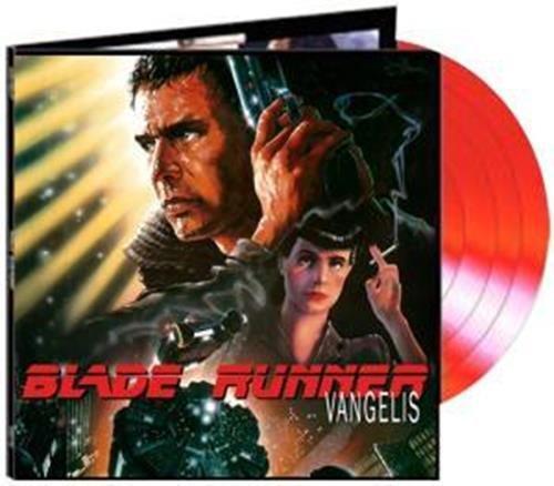 Vangelis: Blade Runner OST (180g) LP