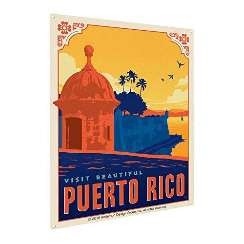 Rico Puerto Metal (Anderson Design Group Puerto Rico 4.5
