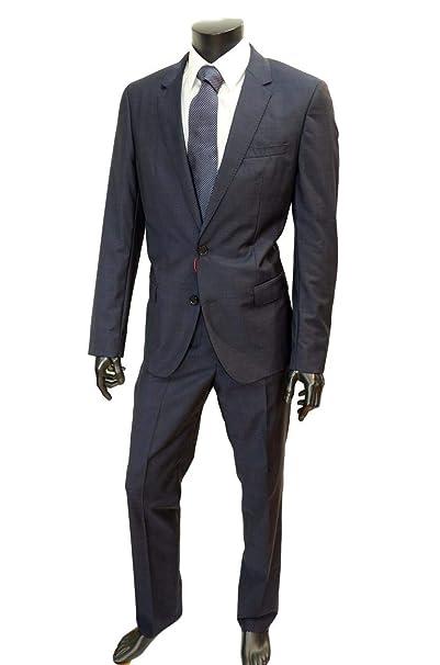 Hugo Boss Hugo vestido c-huge1 C-genius TG. 54 REG. Fresco ...
