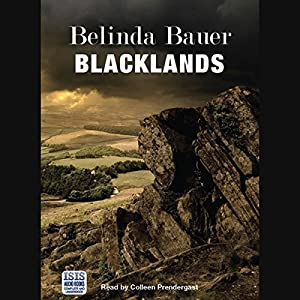 Blacklands Audiobook