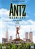 Antz (Hormigaz) [DVD]