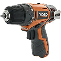 Ridgid R82005 Brushless Cordless Included At A Glance