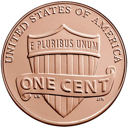 FREE S/&H 2016-D /& 2017-D /& 2018-D Lincoln Shield Cents Penny BU Denver ONLY