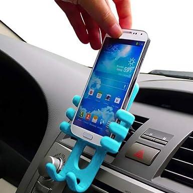 Amazon.com: Soporte de teléfono con agarre inteligente ...