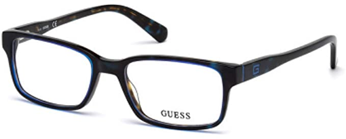 8dfc98e0c2a Image Unavailable. Image not available for. Color  Eyeglasses Guess GU ...