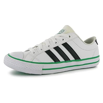 on sale 621b2 c329b Adidas VL Neo 3 Stripes Junior  Amazon.co.uk  Shoes   Bags
