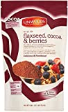 Linwoods Milled Flaxseed, Cocoa, Strawberry and Blueberry 360g