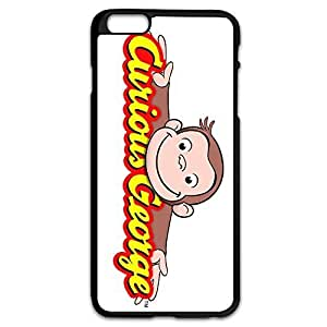 Curious George Interior Case Cover For IPhone 6 Plus (5.5 Inch) - Style Skin