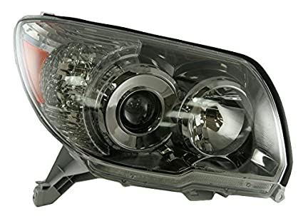 Headlight Headlamp Passenger Side Right RH for 04-05 Chevy Impala