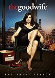 The Good Wife: Season 3 (DVD)