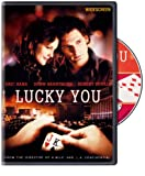 Lucky You poster thumbnail