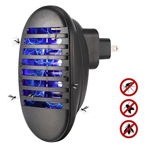 portable mosquito killer lamp