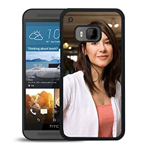 New Custom Designed Cover Case For HTC ONE M9 With Jade Raymond Girl Mobile Wallpaper(1).jpg