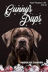 Gunny's Pups: #10.25 (Rebel Wayfarers MC)