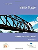 download ebook maniac magee student discussion guide by romero nancy (2014-12-17) paperback pdf epub