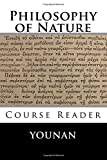 Book cover from Philosophy of Nature: Course Reader by Younan
