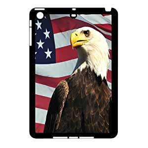 ALICASE Diy American Flag Phone Case For iPad Mini [Pattern-1]
