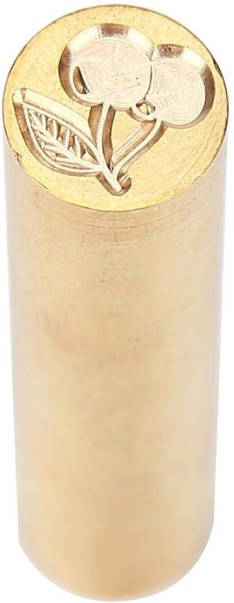 carta Sello de cera Prosperveil para boda sobres de papel y manualidades Carta de amor vintage Navidad sello de metal tarjeta de regalo sello de cera para invitaci/ón de fiesta