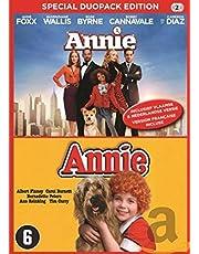Annie / Annie (DVD) 2015