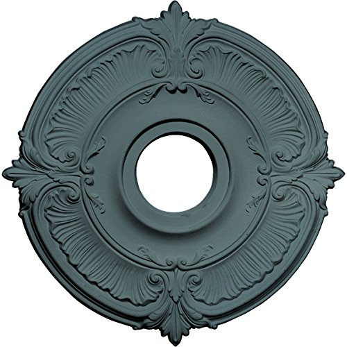 Ekena Millwork CM18ATACS Attica Ceiling Medallion, Antique Copper