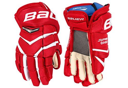 Bauer Supreme ONE.6 Hockey Gloves Junior -