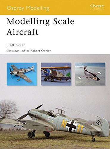 Modelling Scale Aircraft (Osprey Modelling) (Military Modelling)
