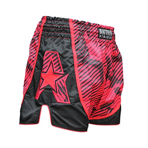 ANthem athletics shorts Muay Thai MMA