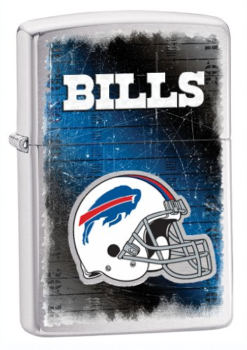 Zippo NFL-Buffalo Bills Pocket - In Houston Premium Outlets